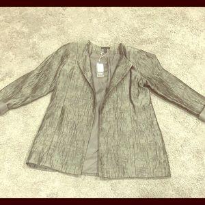 Eileen Fisher jacket 🌸 NWT
